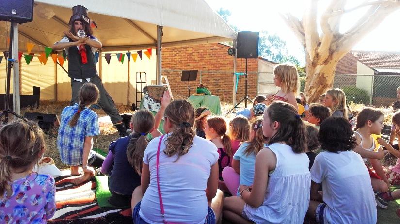 Children's Parties Perth