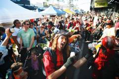 festival entertainment Perth