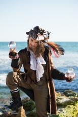 Contact juggler Perth