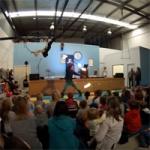 Circus Performer Perth