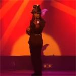 Boylesque Dancer Perth