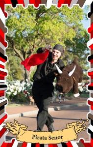 Puppetry Perth Fiesta Spanish Bull Fighting